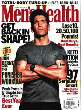 Men's Health(USA)