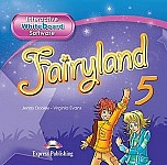 Fairyland 5 Interactive Whiteboard Software