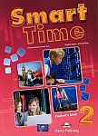 Smart Time 2 Student's Book (niewieloletni, bez eBooka)