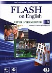 Flash on English Upper-intermediate B Student's Book and Workbook