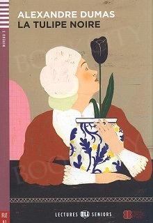 La tulipane noire książka+CD