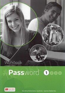 Password 1 WIELOLETNI ćwiczenia