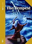 The Tempest Student's Book with CD