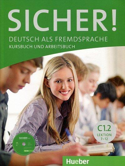 Sicher! C1/2 podręcznik