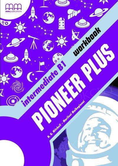 Pioneer Plus Intermediate B1 ćwiczenia
