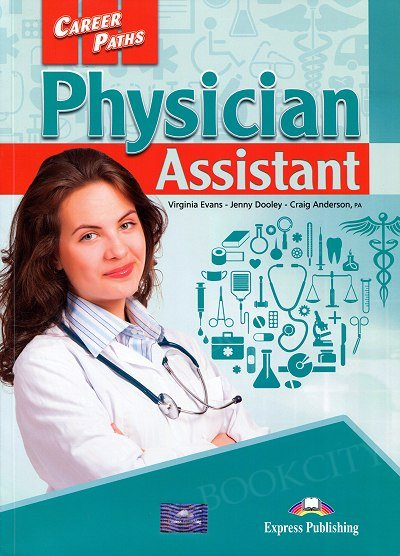 Physician Assistant Student's Book + kod DigiBook