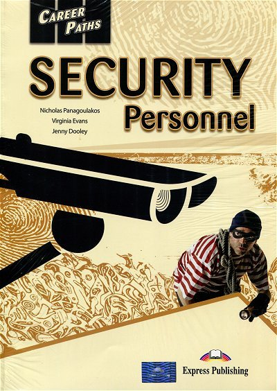 Security Personnel Student's Book + kod DigiBook
