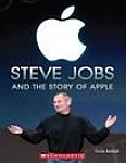 Steve Jobs Book and CD