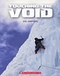 Touching the Void Book and CD