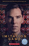 The Imitation Game Book and CD