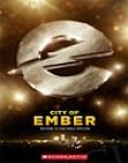 The City of Ember  Poziom 1 (A1) Książka+CD