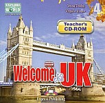 Welcome to the UK Teacher's CD-ROM