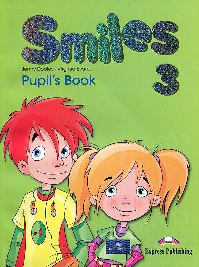 Smiles 3 podręcznik