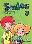 Smiles 3 Pupil's Book (wydanie międzynarodowe)