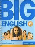 Big English 6 książka nauczyciela