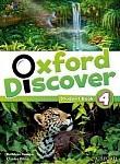 Oxford Discover 4 książka nauczyciela