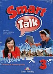 Smart Talk: Listening & Speaking Skills 3 Class Audio CDs