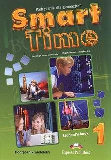 Smart Time 1 podręcznik