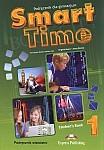 Smart Time 1 Student's Book (Podręcznik wieloletni)