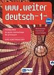 www.weiter deutsch 1 WIELOLETNI Podręcznik z CD. Kurs kontynuacyjny