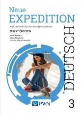 Neue Expedition Deutsch 3 ćwiczenia