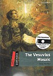 Vesuvius Mosaic Book with MultiRom