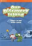 Our Discovery Island 1 (WIELOLETNI) Storycards