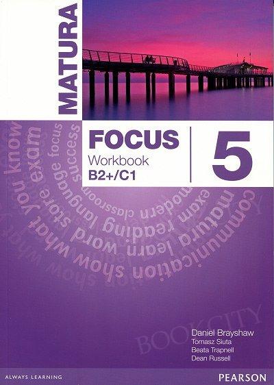 Matura Focus 5 (WIELOLETNI) ćwiczenia