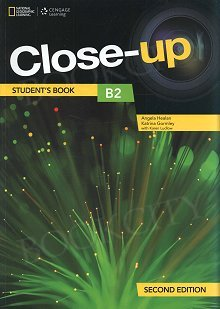 Close Up B2 (2nd Edition) Student's Book + Online Zone