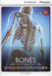 Bones And the Stories They Tell (poziom A2+) Book with Online Access