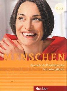Menschen B1/1 Lehrerhandbuch