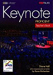 Keynote C2 Proficient Teacher's Book with CD