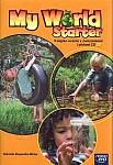 My world Starter podręcznik