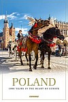 Poland 1000 years in the heart of Europe album oprawa twarda