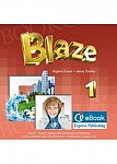 Blaze 1 Interactive eBook