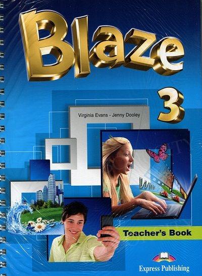 Blaze 3 książka nauczyciela