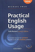 Practical English Usage – Michael Swan
