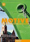 Motive B1 podręcznik