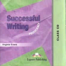 Successful Writing Proficiency Class Audio CD