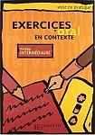 Exercices d'Oral en Contexte Intermediaire Livre