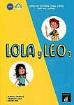 Lola y Leo 1 Podręcznik + nagrania online