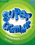 Super Minds 2 Grammar Practice book 2