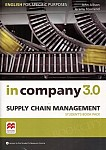 In Company 3.0 ESP Supply Chain Management podręcznik
