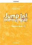 Jump In! Level B książka nauczyciela