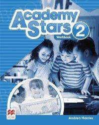 Academy Stars 2 Workbook
