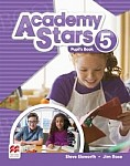 Academy Stars 5 Student's Book + kod online