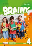 Brainy klasa 4 książka nauczyciela
