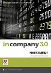 In Company 3.0 ESP Investment podręcznik