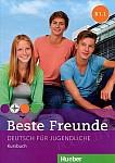 Beste Freunde B1.1 podręcznik