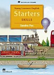 Young Learners English Skills Starters Audio CD
